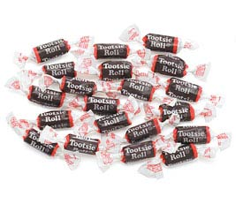 39 OZ TOOTSIE ROLL