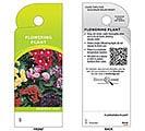 TAG FLOWERING PLANT