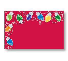 ENCL CARD BRITE DELI