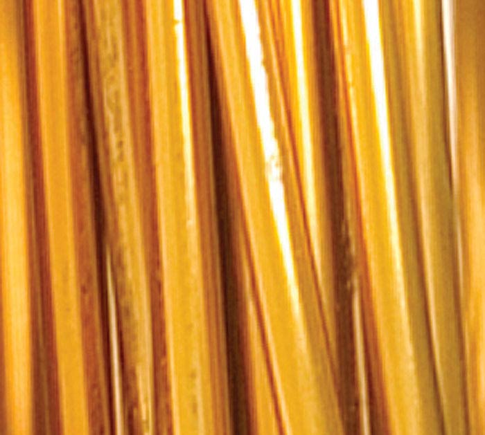 DECO WIRE GOLD