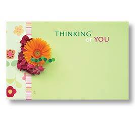 ENCL CARD TOY DAISY