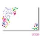 ENCL CARD HMD FLORAL INSPIRATIONS