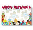 ENCL CARD HAPPY BIRTHDAY GIFTS