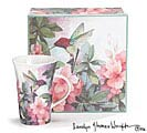 MORNING FLIGHT PORCELAIN MUG W/ BOX