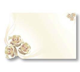 ENCL CARD NO MESSAGE
