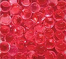 WATER BEADS RED