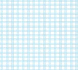 20X20 CELLO LIGHT BLUE COUNTRY GINGHAM