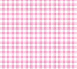 20X20 CELLO PINK COUNTRY GINGHAM