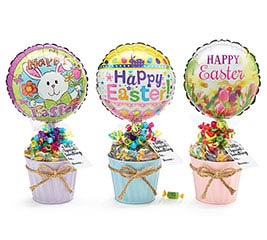 EASTER CANDY TIN GIFTABLE