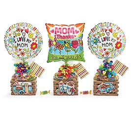 MOTHER'S DAY CANDY CRATE GIFTABLE