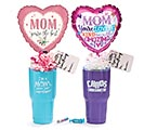 MOM SUPERPOWER TUMBLER GIFTABLE