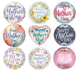 """18"""" MOTHERS DAY /72"""
