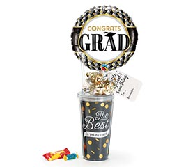 GRAD TRAVEL CUP GIFT