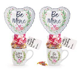 CANDY MUG GIFTABLE ASSORTMENT