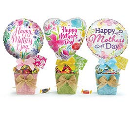 MOTHER'S DAY CANDY TIN GIFTABLE