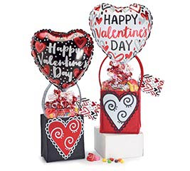 VALENTINE CANDY BAG GIFTABLE