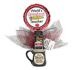 MUG #1 TEACHER GIFTABLE