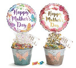 MOTHER'S DAY BUTTERFLY TIN GIFTABLE