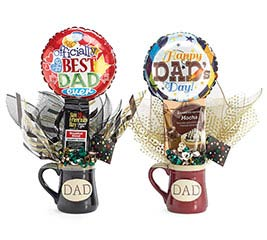 FATHER'S DAY GIFTABLE MUG