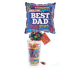 FATHER'S DAY TRAVEL CUP