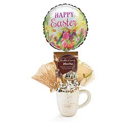 EASTER BEVERAGE MUG GIFTABLE