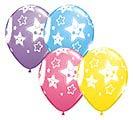 """11""""BBY MOON  STARS"""