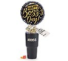 THE BOSS STAINLESS STEEL GIFTABLE