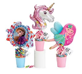UNICORN PRINCESS GIFTABLE