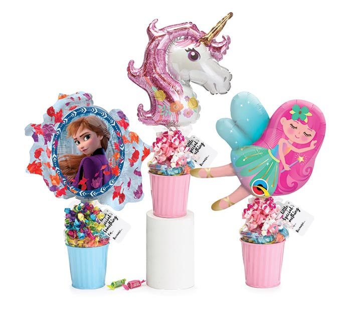 UNICORN TIN GIFTABLE ASSORTMENT