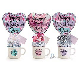 PERFECT BLEND VAL MUG GIFTABLE