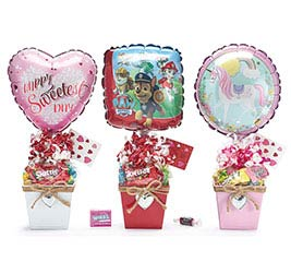 SWEETEST DAY TIN GIFTABLE
