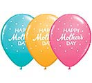 """11""""HMD MOTHER'S DAY PETITE POLKA DOTS"""
