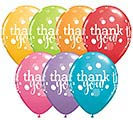 "11""THA THANK YOU DOTS UPON DOTS 1st Alternate Image"