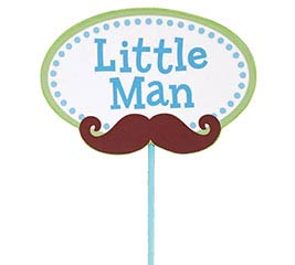 PICK LITTLE MAN