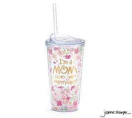 MOM SUPERPOWER TRAVEL CUP