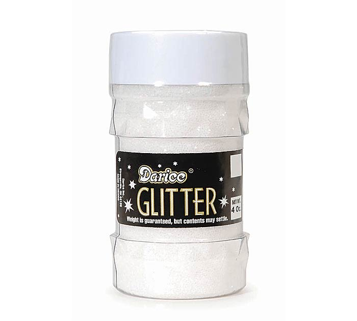 GLITTER CRYSTAL 4 OZ