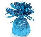 LIGHT BLUE FOIL BALLOON WEIGHT - 170G
