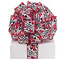 #9 VALENTIN ROMANCE WIRED RIBBON