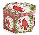 "YULETIDE TRADITIONS 3"" ORNAMENT GIFT BOX 1st Alternate Image"