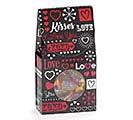 RED/BLACK VALENTINE CANDY BOX 2nd Alternate Image