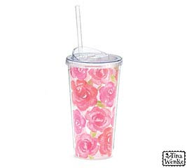 MOTHERS GARDEN TRAVEL CUP