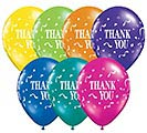 "11""THANK YOU CONFETT"