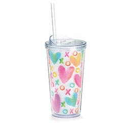 SWEET WISHES TRAVEL CUP