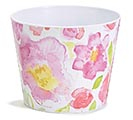 "6"" SPRING DANCE MELAMINE POT COVER"