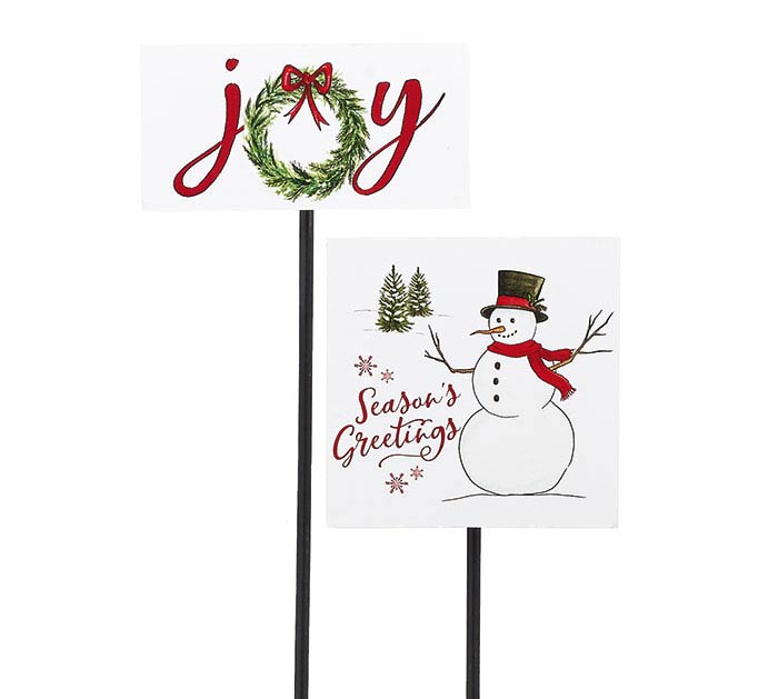 JOYFUL TIDINGS PICK ASSORTMENT