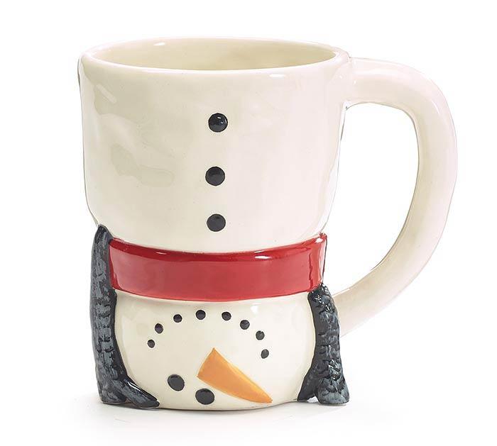 Mug 1 Mug Straight Outta The Upside Down 11 oz