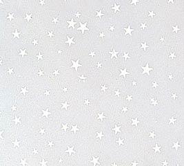 18X30 CELLO WHT STAR