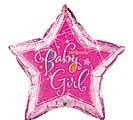 """36""""PKG BABY GIRL"""