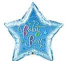 WELCOME BABT BOY