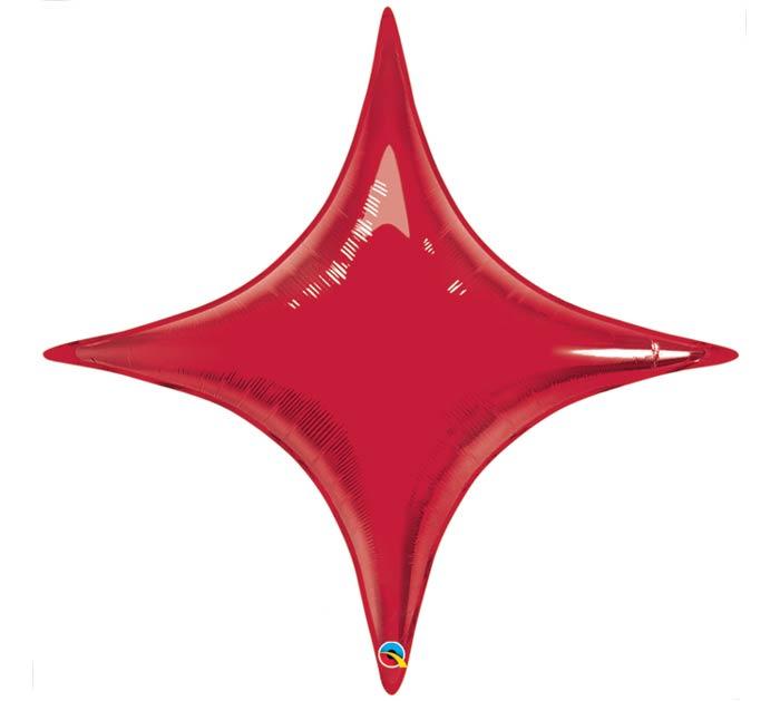 "20""SOL STARPOINT RED"